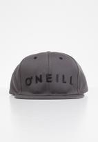 O'Neill - Bowmont cap - grey