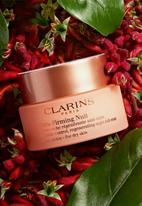 Clarins - Extra-Firming Night Rich Cream for Dry Skin
