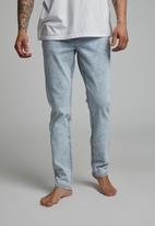 Cotton On - Slim fit jean - burleigh blue