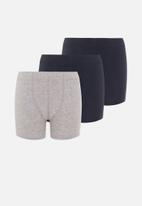name it - Nkm tights 3 pack - multi