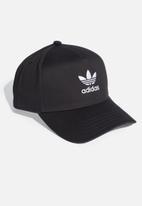 adidas Originals - Adicolor trucker classic - black