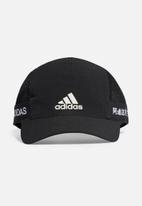 adidas Performance - Runner cap side c a.r - black