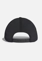 adidas Performance - Bonded cap - black