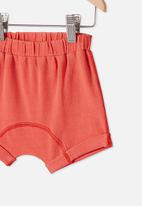 Cotton On - Sawyer short - orange