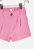Cotton On - Cassidy short - pink