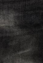 G-Star RAW - Arc 3d mid skinny womens jeans - vintage basalt