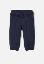 name it - Dora sweat pant - navy