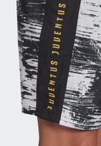 adidas Performance - Juventus classic shorts - black