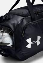 Under Armour - UA undeniable 4.0 duffle md - black