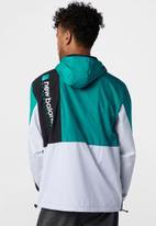 New Balance  - Rwt lightweight jacket - multi
