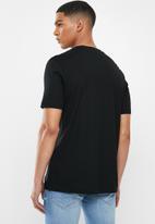 Diesel  - T-just-j14 T-shirt - black