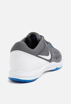 Nike - Air Epic Speed Trainer Dark Grey