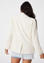 Cotton On - Curve the rachael blazer - neutral