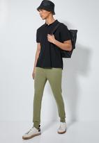 Superbalist - Miami skinny sweatpants - desert sage
