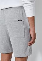 Superbalist - Sunday sweatshorts - grey