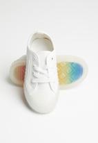 POP CANDY - Girls sneaker - white