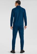 Under Armour - Ua emea track suit - blue