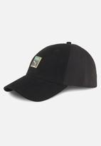 PUMA - Sneaker cap - puma black