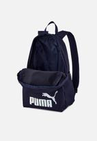 PUMA - Puma phase backpack - navy