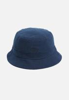 Billabong  - Wave washed bucket hat - navy