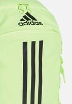 adidas Performance - Power v backpack - signal green/black