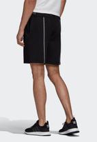 adidas Originals - F shorts - black