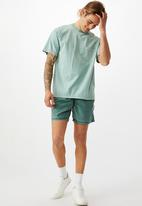 Cotton On - Kahuna short - vintage teal