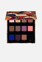 blackUp - Eyeshadow Wax Palette