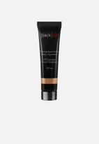 blackUp - Full Coverage Cream Foundation N°01