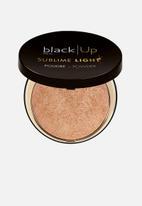 blackUp - Sublime Light Powder N°03