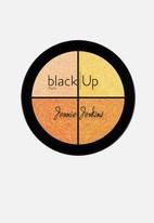 blackUp - Highlighting Palette N°02