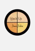 blackUp - Highlighting Palette N°01