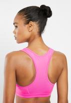 PUMA - 4Keeps bra - pink