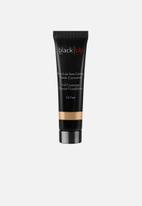 blackUp - Full Coverage Cream Foundation N°00
