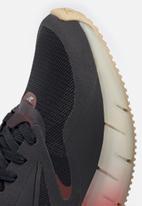 Reebok - Zig kinetica horizon - black/maroon/utility beige