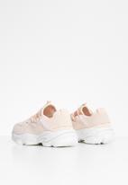 POP CANDY - Girls chunky sneaker - pink