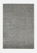 Sixth Floor - Antique trend rug - triangular design