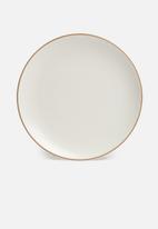 Mason Cash - Classic 12pce dinner set - cream