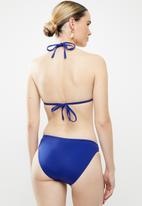 Sun Love - Basic panty - blue