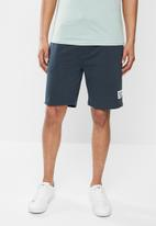 Brave Soul - Locust shorts - navy