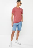 Levi's® - The original tee - earth red