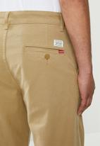 Levi's® - Xx stay loose chino - beige