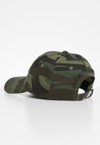 JEEP - Basic 3D cap - khaki