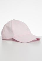 Converse - Washed cap - pink