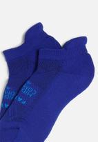 Falke - Hidden comfort socks - blue