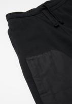 Nike - Nike boys nsw air short - black