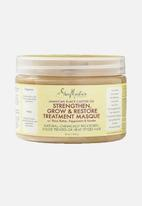 Shea Moisture - Jamaican Black Caster Oil Strengthen, Grow & Restore Treatment Masque