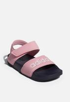 adidas Originals - Adilette sandals - pink