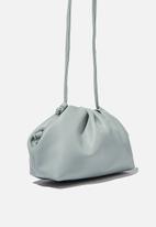 Rubi - Cara mini cross body bag - lush green