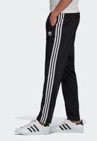 adidas Originals - Firebird trackpants - black/white